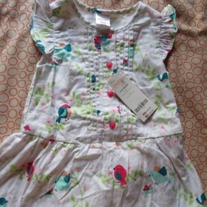 Gymboree Bird Dress
